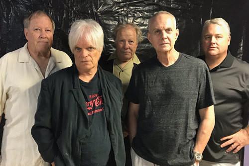 RIVERSTREET – CLASSIC ROCK BAND  - Saturday, August 3, 2019