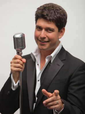 DANNY BACHER TRIO - Friday Jan. 10 2020 8:00PM