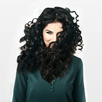 LAILA BIALI - Friday, Feb. 28, 2020 8:00PM