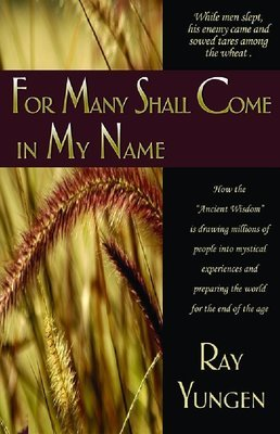 For Many Shall Come In My Name - How the