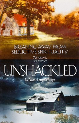 (PDF) Unshackled: Breaking Away From Seductive Spirituality [of]