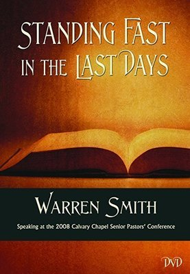 Standing Fast In The Last Days (DVD)