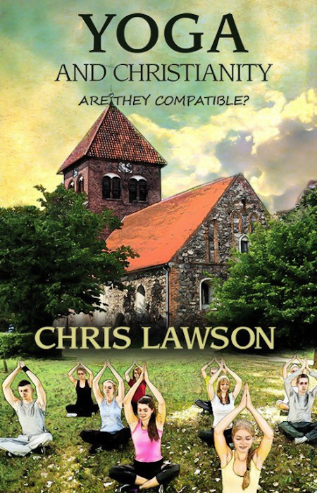 BOOKLET (3/Pak) - Yoga and Christianity: Are They Compatible?