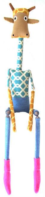 Twig Kids™- giraffe