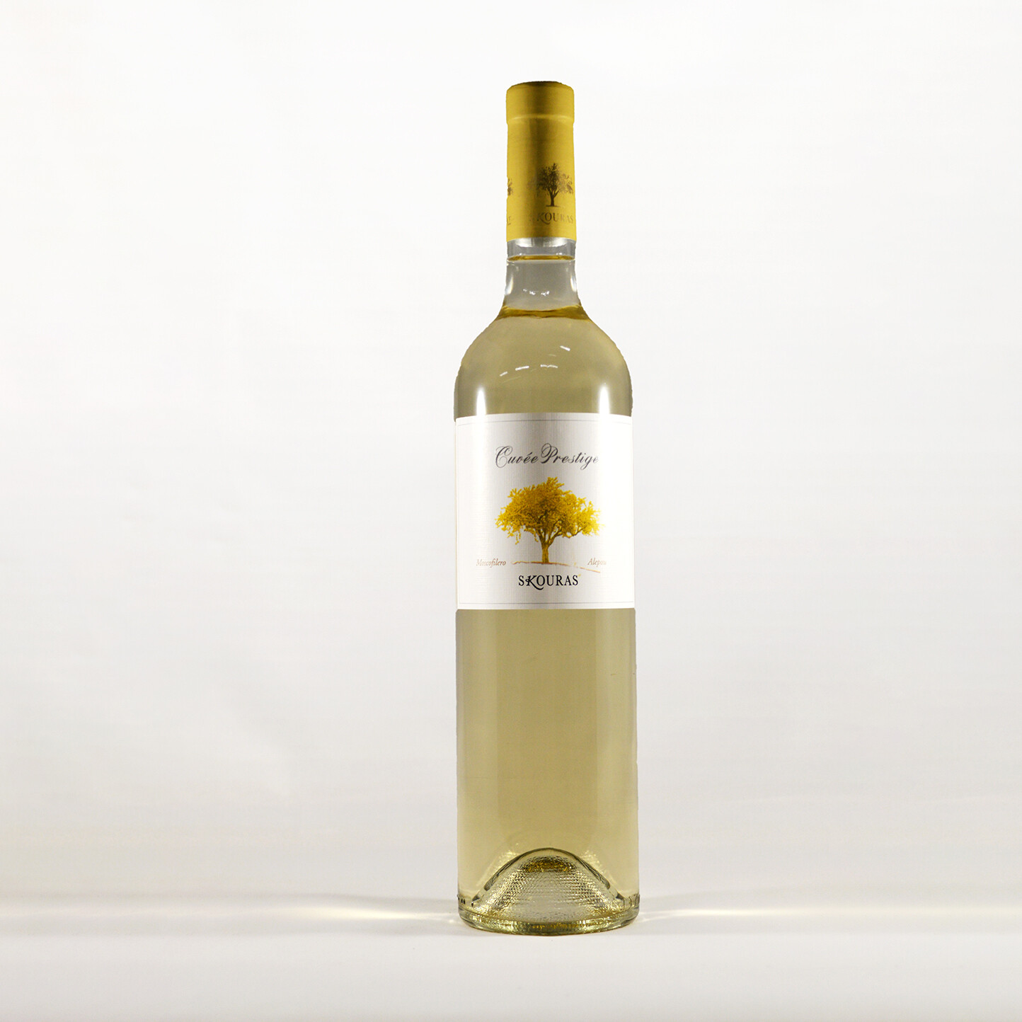 Skouras Cuvée Prestige White