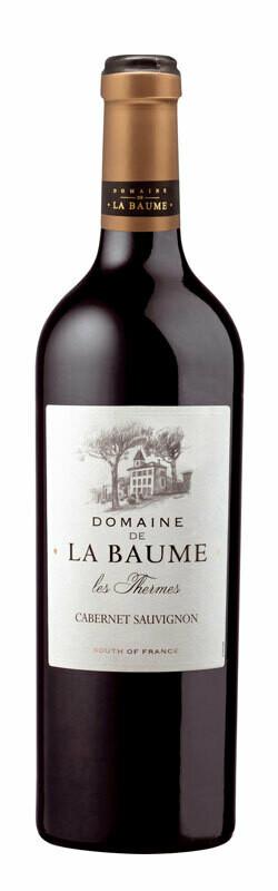 Domaine De La Baume Les Thermes Cabernet Sauvignon