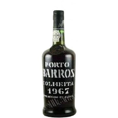 Porto Barros Colheita 1967