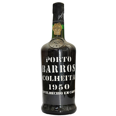 Porto Barros Colheita 1950 (Limited)