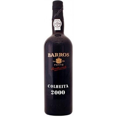 Porto Barros Colheita 2000