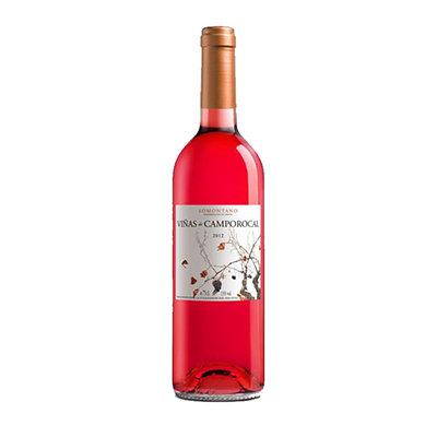 Vinas De Camporocal Rosado