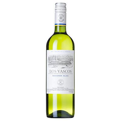 Los Vascos Sauvignon Blanc  (Rothschild)