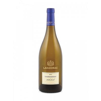 Stellenbosch Lanzerac Chardonnay