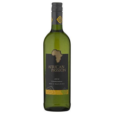 African Passion Chardonnay