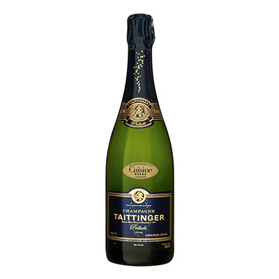 Taittinger Prélude Grand Crus