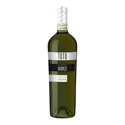 Toto Piemonte  DOC Bianco
