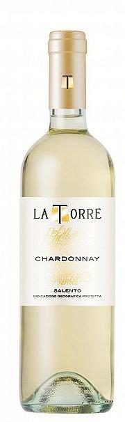 La Torre Chardonnay IGP Salento