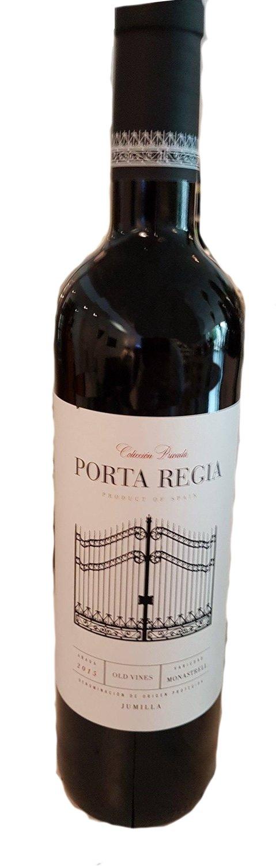 "Porta Regia DOP Jumilla ""Old Vines"""