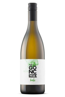 Gönc Winery Mali white