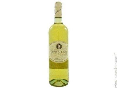 Captain Cook Semilion - Chardonnay
