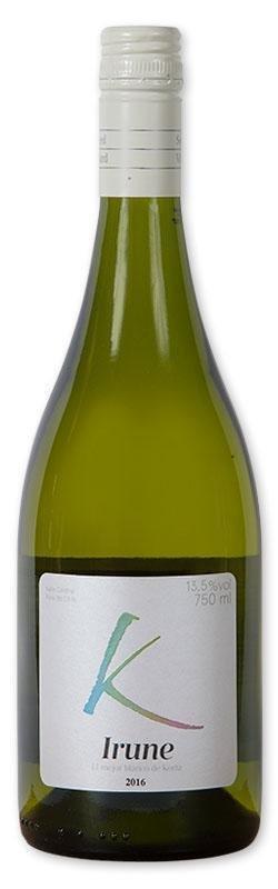 Korta Winery Sagrada Familia Viognier Sauv.Blanc