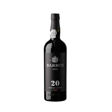 Porto Barros Tawny 20 Jaar
