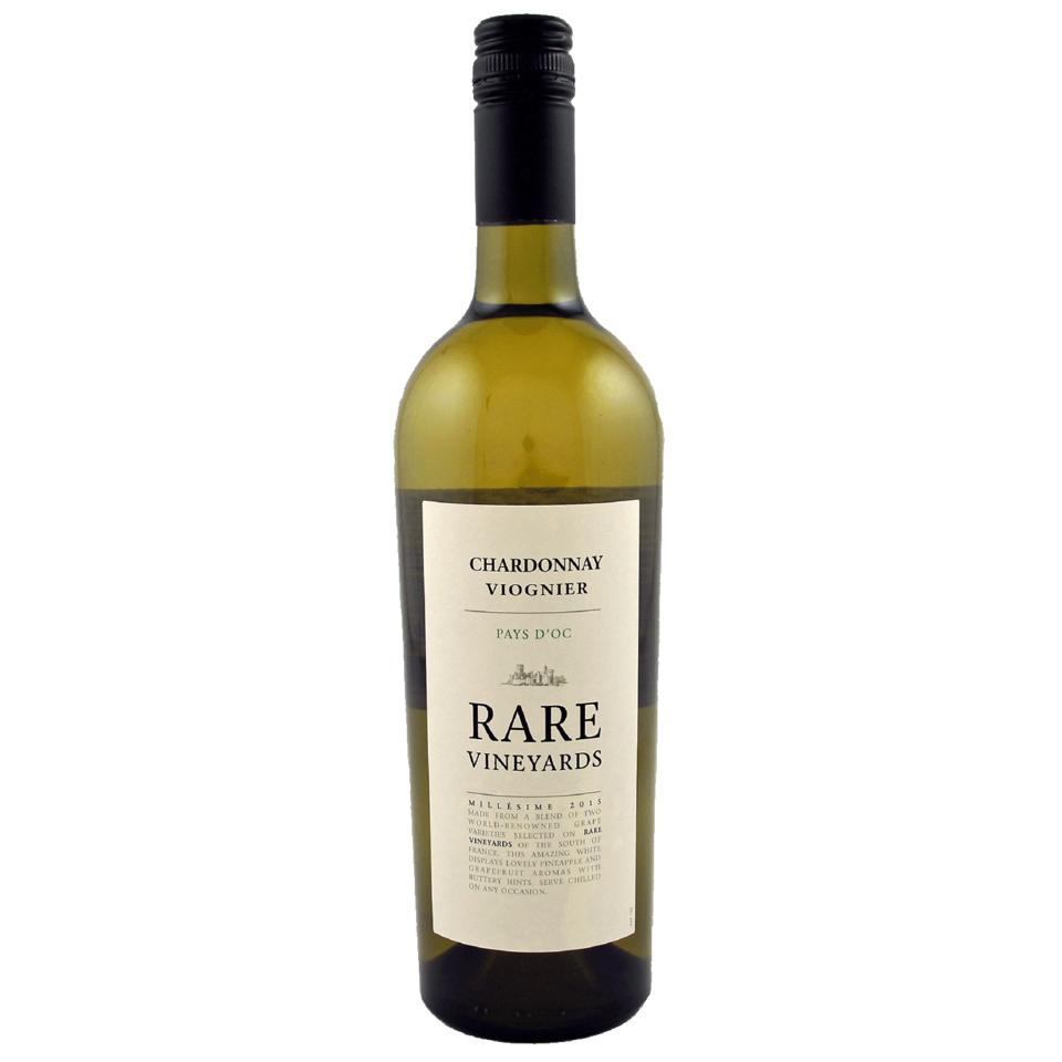 Rare Vinyards Chardonnay - Viognier