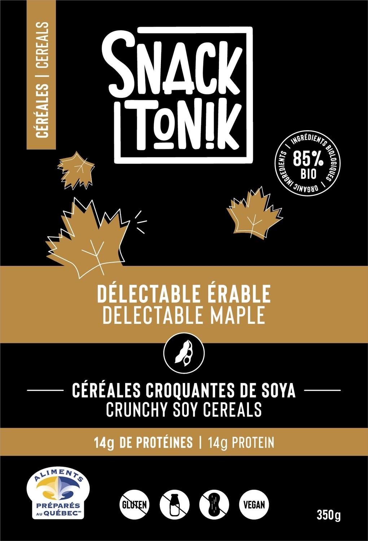 Céréales Délectable érable - 350g
