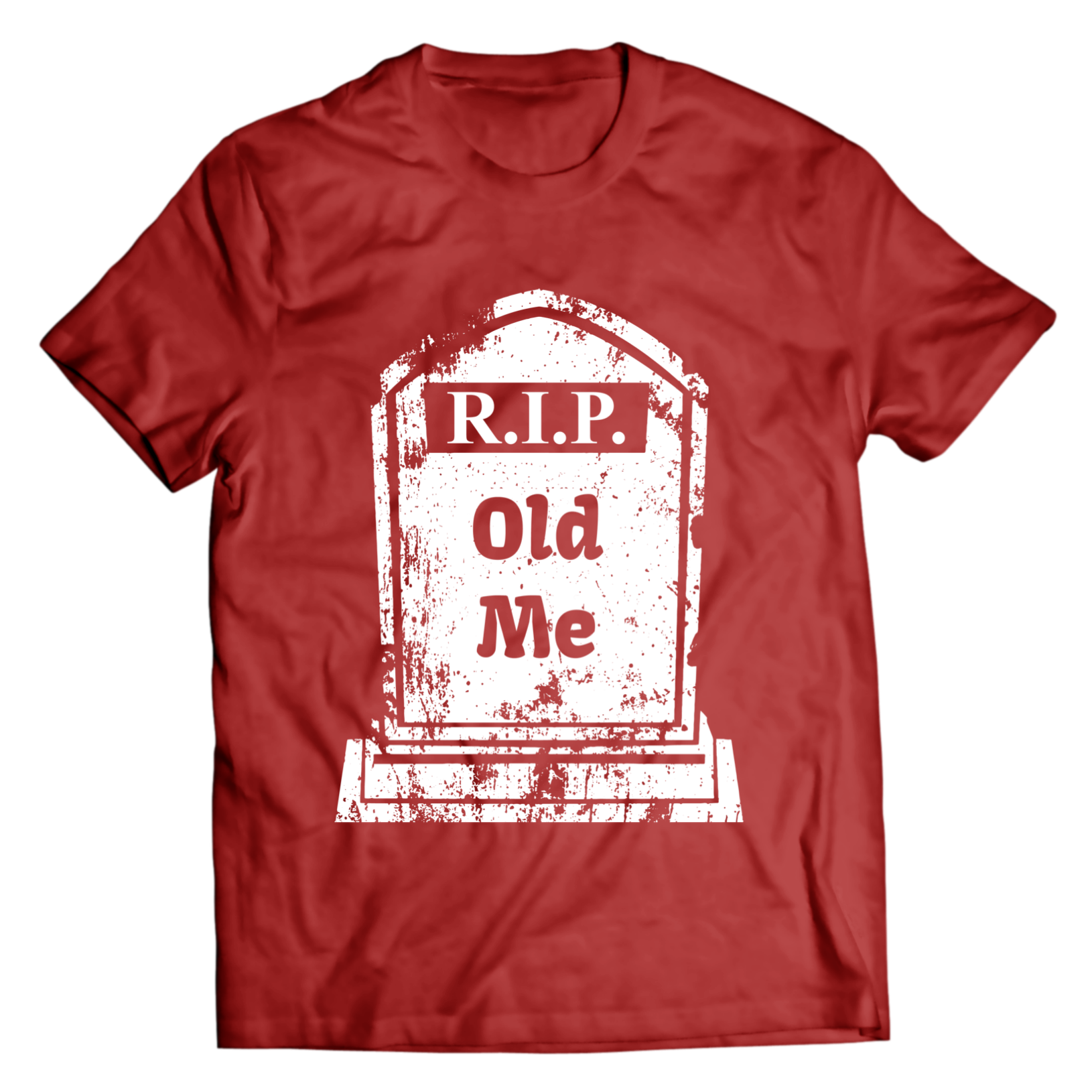 Old Me (Red) 00002