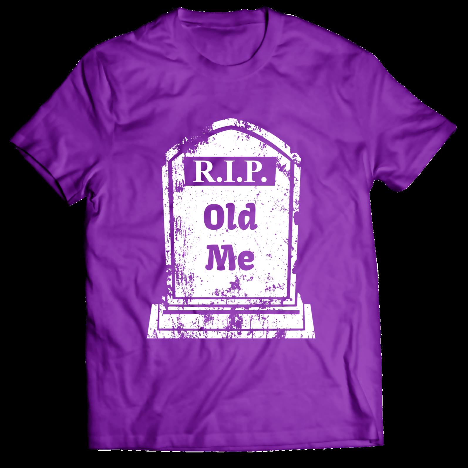 Old Me (purple) 00001