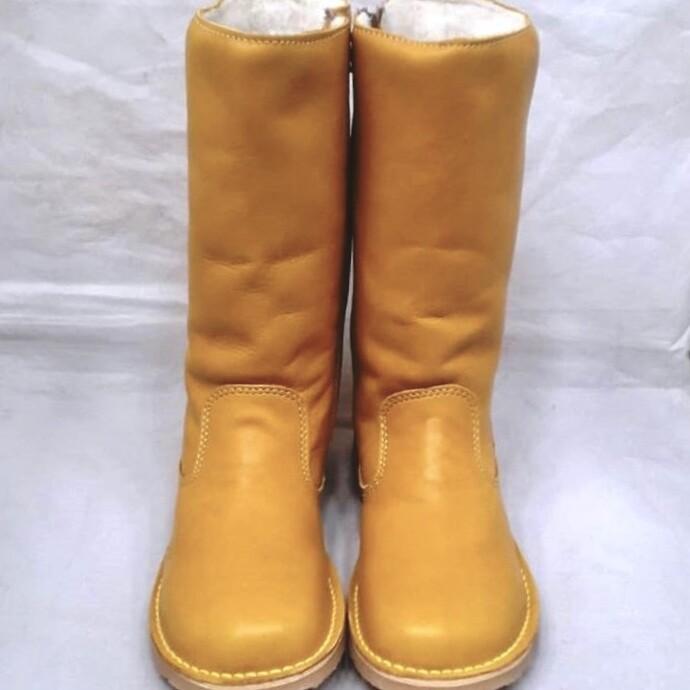 Eskimo Onspan Yellow