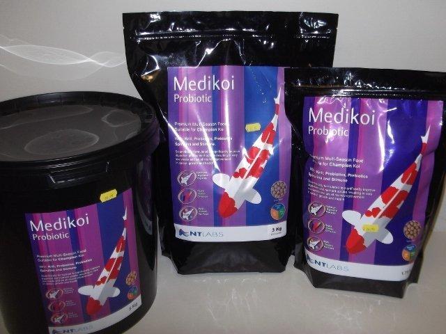 Medikoi Probiotic Multi Season