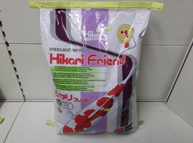 Hikari Friend 10 kg large Pellet