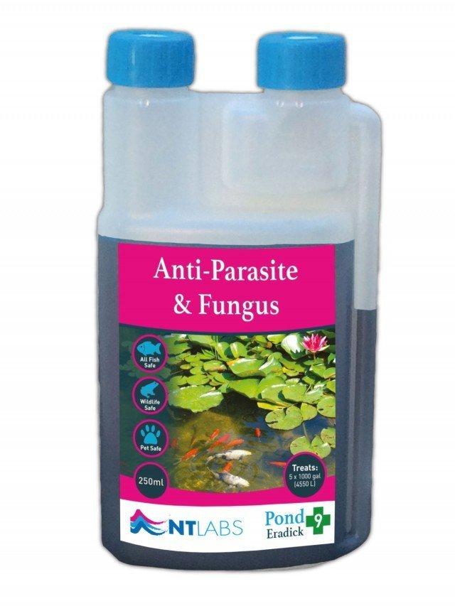 Anti Parasite and Fungus NT Labs Eradick