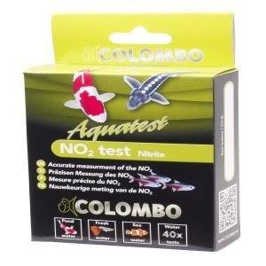 Colombo Pond Nitrite NO2 Test Kit