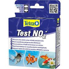 Tetra Nitrite NO2 Test Kit