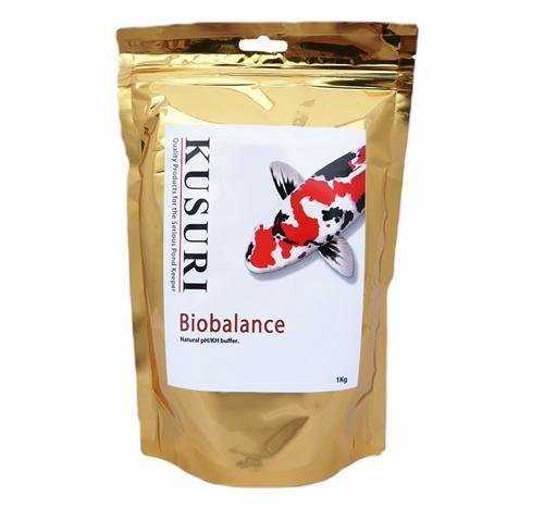 Kusuri Biobalance PH and KH buffer