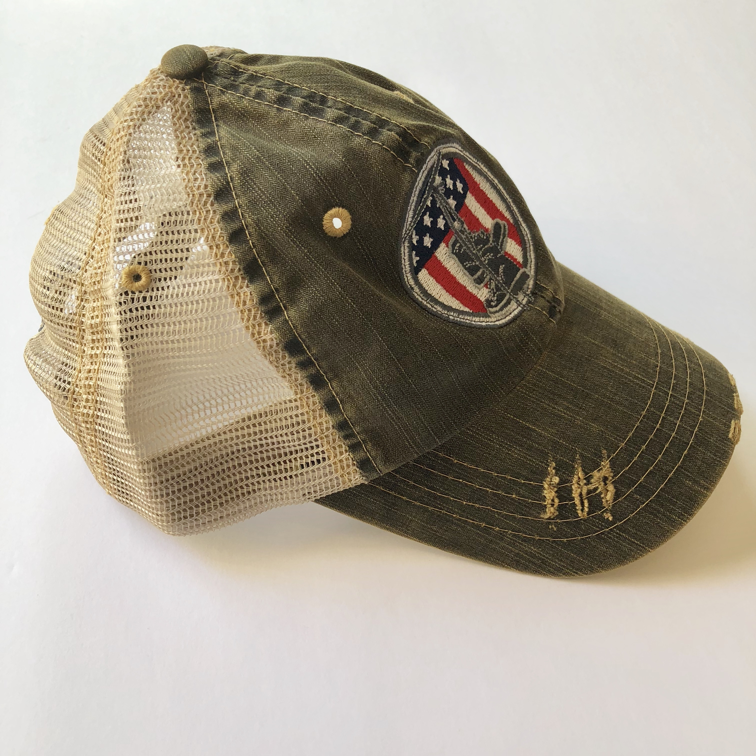 The Heroes Journey Ball Cap