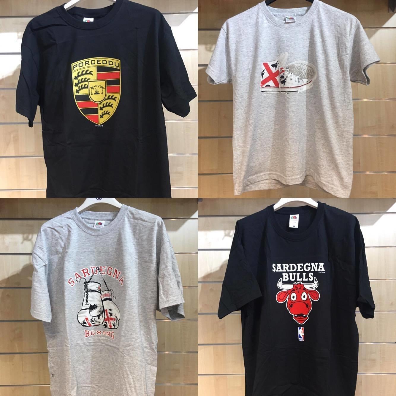 T-Shirts T-Shop
