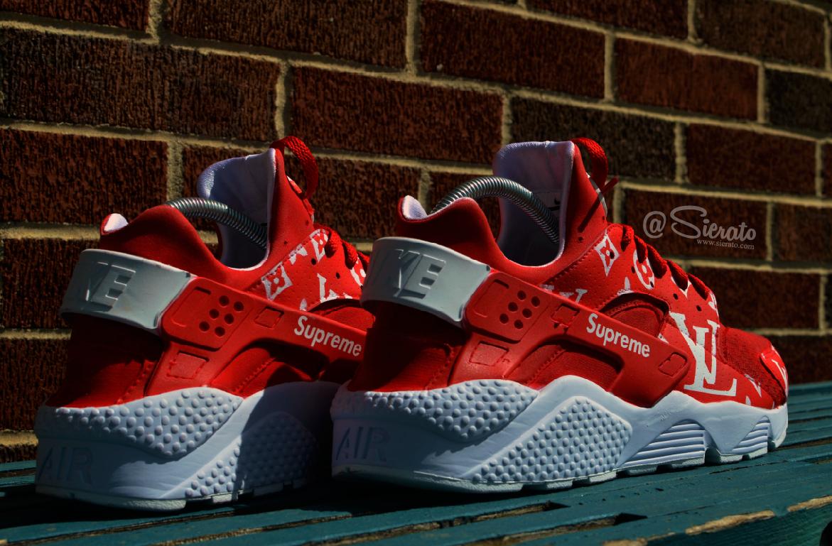 adc3187014f Nike Huarache -
