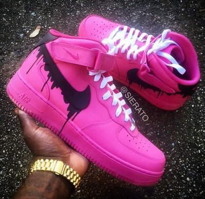 the best attitude d3504 95834 Nike Air Force 1 -