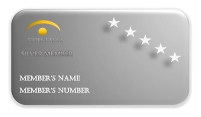 Five Star Silver Membership