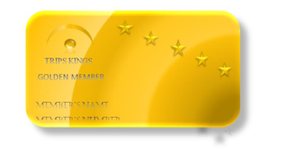 Five Star Golden Membership