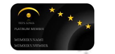 Five Star Platinum Membership