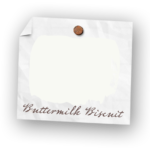 Buttermilk Biscuit-Sample Size 8oz 00233