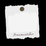 Dreamcatcher-Quart Size 00002