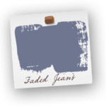 Faded Jeans-Quart Size 00003
