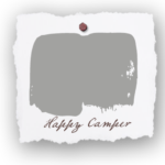 Happy Camper-Sample Size 8oz 00244