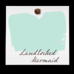Landlocked Mermaid-Quart Size 00012