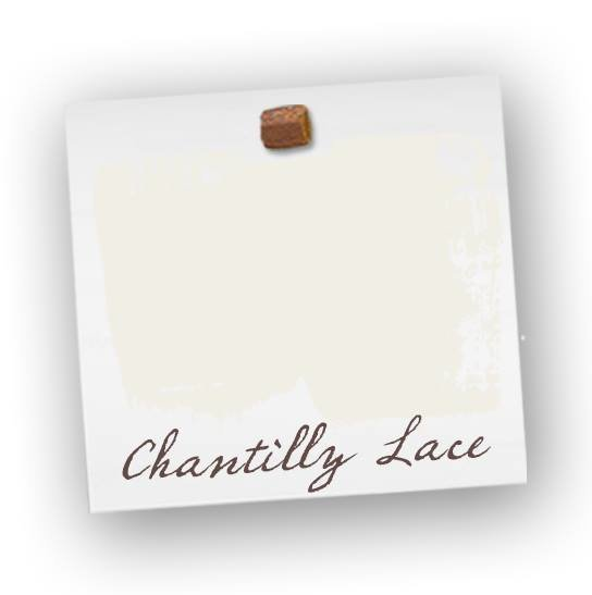 Chantilly Lace-Sample Size 8oz 00234