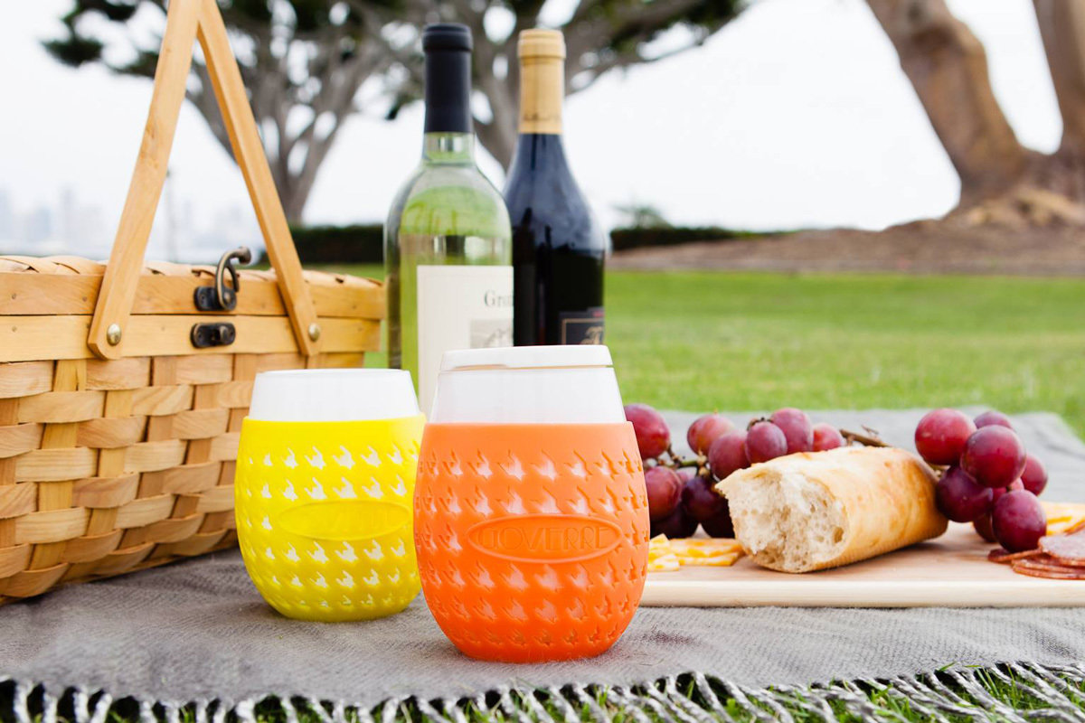 Portable Wine Glass 00262